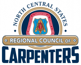 Click Here to Visit the North Central States Regional Council of Carpenters Website!
